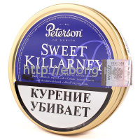Табак трубочный PETERSON Sweet Killarney 50 гр (банка)