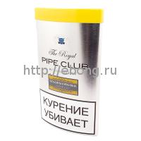 Табак трубочный Royal Pipe Club Golden Virginia 40 гр (банка)
