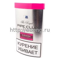 Табак трубочный Royal Pipe Club Nirvana 40 гр (банка)