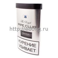 Табак трубочный Royal Pipe Club Original 40 гр (банка)