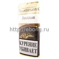 Табак трубочный SKANDINAVIK Regular 50 г (кисет)