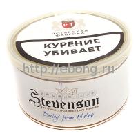 Табак трубочный STEVENSON  Berley from Malawi Барлей №10 (Англия) 40 гр (банка)