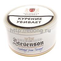 Табак трубочный STEVENSON  Kentucky from Tuscany Кунтуки №17 (Англия) 40 гр (банка)