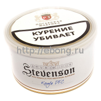 Табак трубочный STEVENSON  Kenya DFC Кения №16 (Англия) 40 гр (банка)