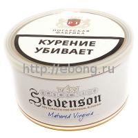 Табак трубочный STEVENSON  Matured Virginia Вирджиния №8 (Англия) 40 гр (банка)
