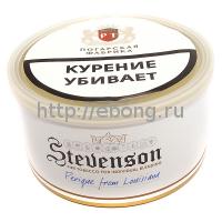 Табак трубочный STEVENSON  Perigue from Lousiana Перик №18 (Англия) 40 гр (банка)
