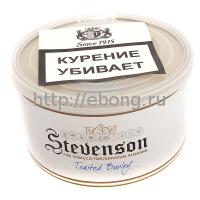 Табак трубочный STEVENSON  Toasted Berleyl Барлей №12 (Англия) 40 гр (банка)