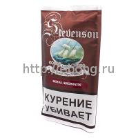 Табак трубочный STEVENSON Royal Aromatic (Англия) 40 гр