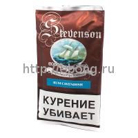 Табак трубочный STEVENSON Rum Cavendish (Англия) 40 гр