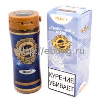 Табак трубочный TURBO DOKHA Blue 12 гр (банка) ОАЭ