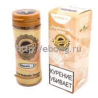 Табак трубочный TURBO DOKHA Classic 12 гр (банка) ОАЭ