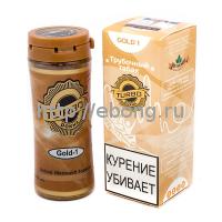 Табак трубочный TURBO DOKHA Gold 12 гр (банка) ОАЭ