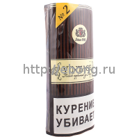 Табак трубочный Vintage 2006 №2 40 гр (кисет)