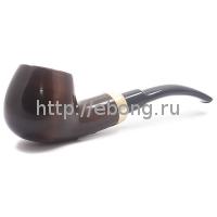 Трубка курительная Mr.Brog Груша Army 9мм №24