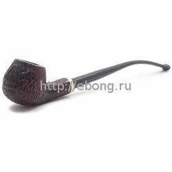 Трубка курительная Mr.Brog Груша Churchwarden 3мм №14