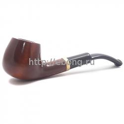 Трубка курительная Mr.Brog Груша City 3мм №17