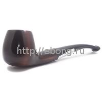 Трубка курительная Mr.Brog Груша Corsar 3мм №35