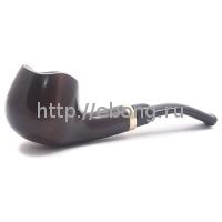 Трубка курительная Mr.Brog Груша Ducat 3мм №32