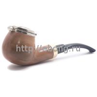 Трубка курительная Mr.Brog Груша Kaiser 9мм №25