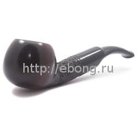 Трубка курительная Mr.Brog Груша Knolle 9мм №23