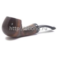 Трубка курительная Mr.Brog Груша Plum 9мм №31