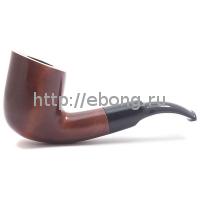 Трубка курительная Mr.Brog Груша Viking 9мм №37