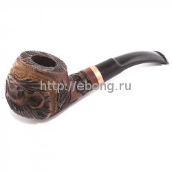 Трубка курительная с Рисунком