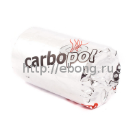 "Уголь ""Carbopol Ring"" 38мм, 5шт"