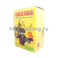 Уголь Джин 84 куб Кокосовый GENIE COCO MYA (22*22*22 мм)