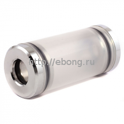 Запасной Бак DCT металл 6 мл (версия 1-1) 19.6х44.8 мм SmokTech