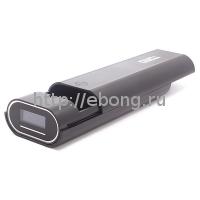 Зарядное устройство 18650 Tomo V8-2 4.5-5.2V (2х) Черный