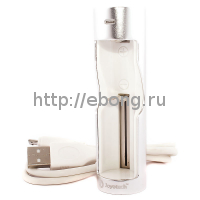 Зарядное устройство для 18350 и 18650 аккумуляторов JoyeTech USB