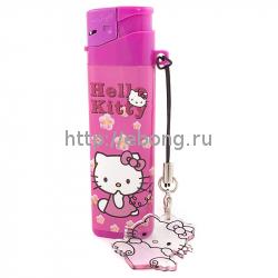 Зажигалка Hello Kitty пьезо XHD61