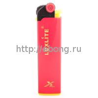 Зажигалка Luxlite Цветная SP X2