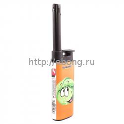 Зажигалка Luxlite Овощи XHG8809 (Бытовая для Газа)