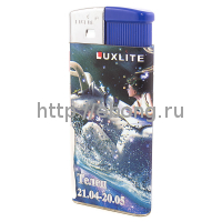 Зажигалка TWP Zodiac XHD811