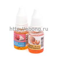 Жидкость ilfumo для электронных сигарет Фруктовая 10мл