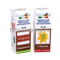 Жидкость FlavourArt Tabacco 20 мл