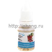 Жидкость ilfumo mix 10ml