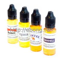 Жидкость ilfumo premium 20 мл (Премиум)