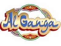 Табак Al Ganga Аль Ганжа 15 гр