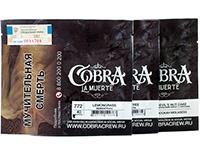 Табак Cobra La Muerte