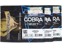 Табак Cobra Select