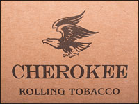 Табак Cherokee